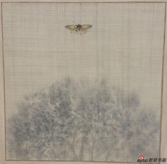 何兮・何佶佴艺术展在之禾空间隆重开幕