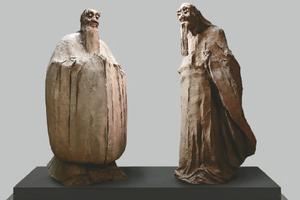 到底是什么让今天的雕塑如此有活力