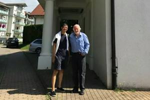 德国亚洲现场国际艺术中心即将创立