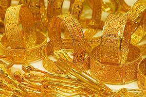 节后黄金珠宝仍旺销 黄金回收难保值