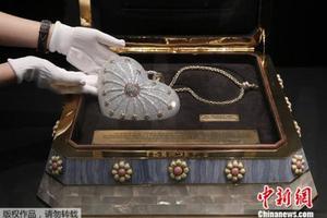 世界最昂贵手包将拍卖 镶嵌超过4500颗钻石