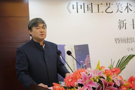 徐建荣先生