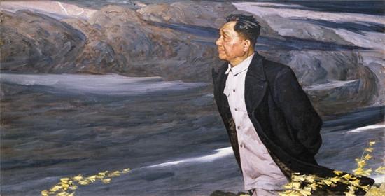 我这60年:李秀实艺术回顾展将亮相中国美术馆