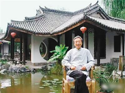 王金岭先生