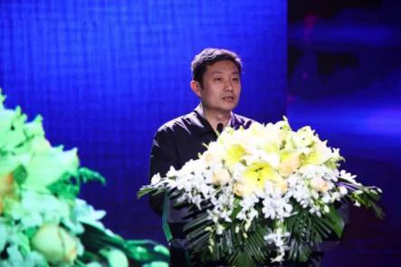 上海市浦东新区副区长诸迪致辞