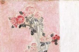 常玉等作品领衔亚洲二十世纪及当代艺术拍卖