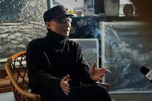 新浪推荐艺术家|王承东:重要的是艺术