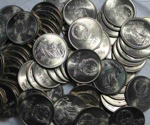 棋牌游戏排行收藏不仅是纸币,你可别小看了硬币