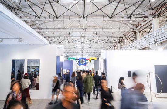 2017?岸艺术与设计博览会