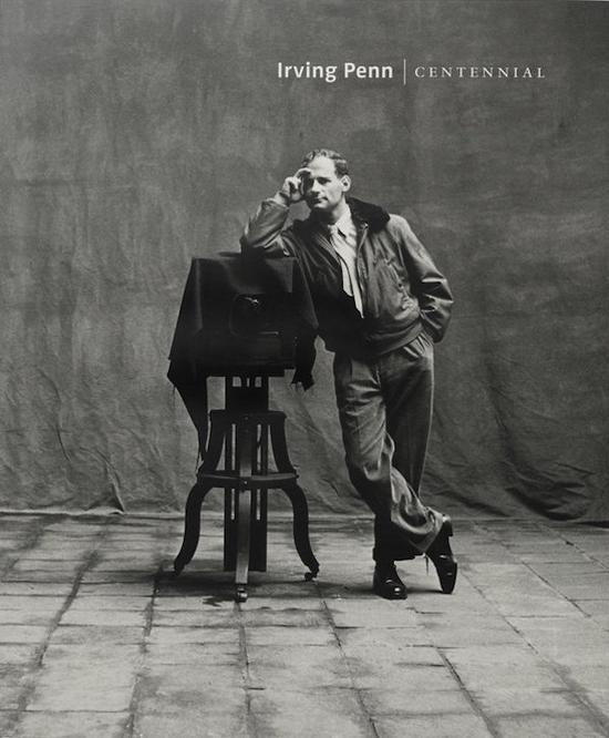欧文·佩恩百年回顾展官方目录封面