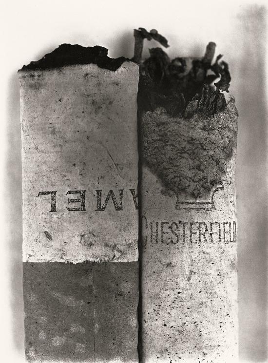 欧文·佩恩,香烟37号纽约,1972