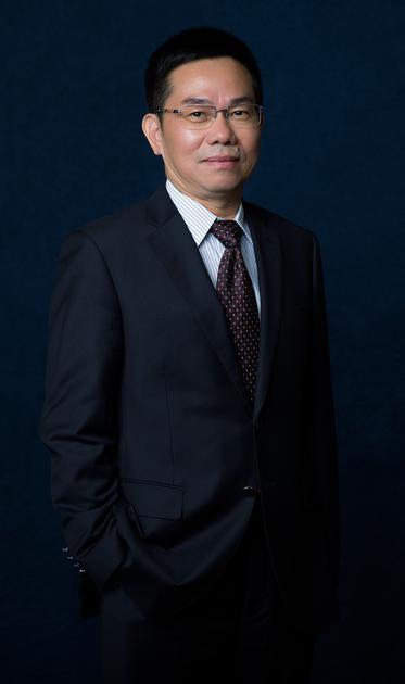 中国拍行行业协会 会长 黄小坚