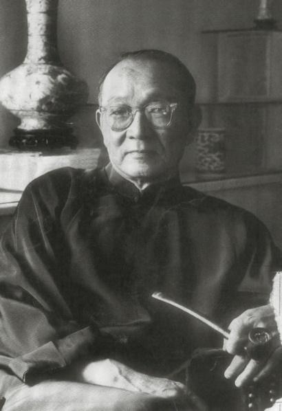 著名学者、文学家、语言学家林语堂