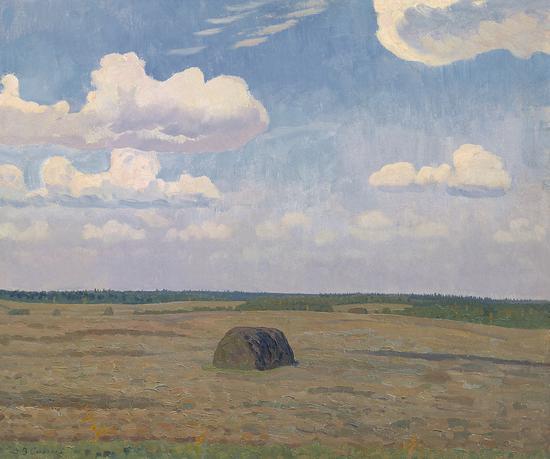 西多罗夫和妥木斯的艺术