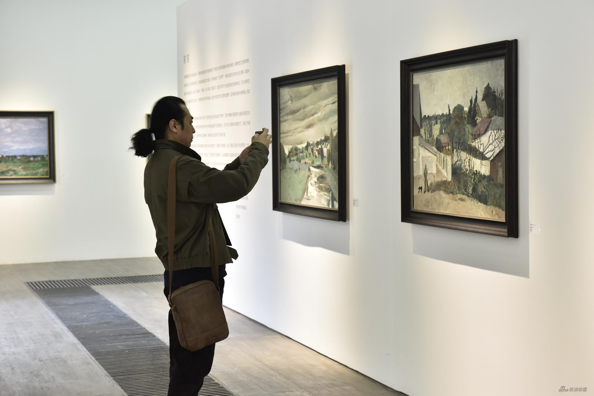展览推荐丨中国写意油画学派2019俄罗斯写生回顾展