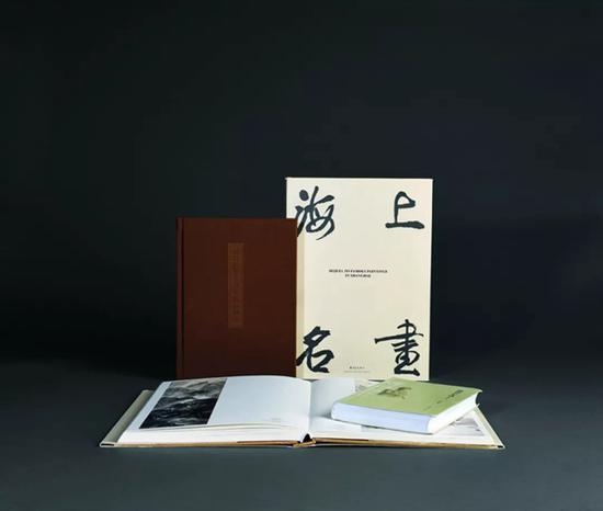 出版: 《海上名画·续集·下卷》第132页,东方出版中心,2008年5月