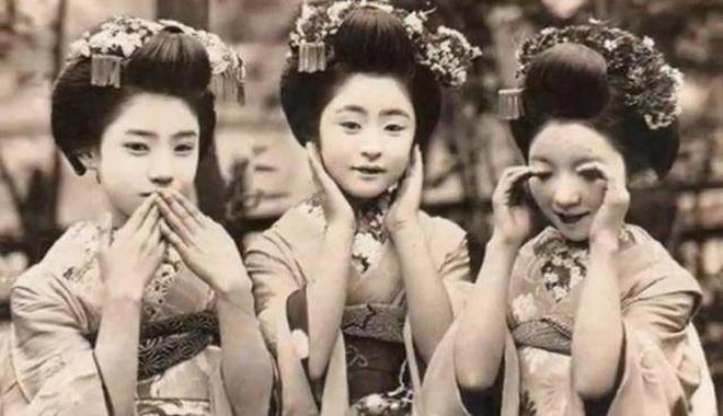 108年前一个日本人帮美国人拍照 成了珍贵文物