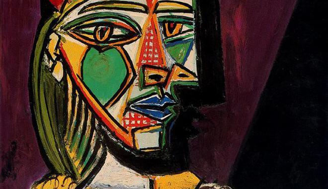 毕加索画作受中国藏家热捧 英媒:犹如爱马仕