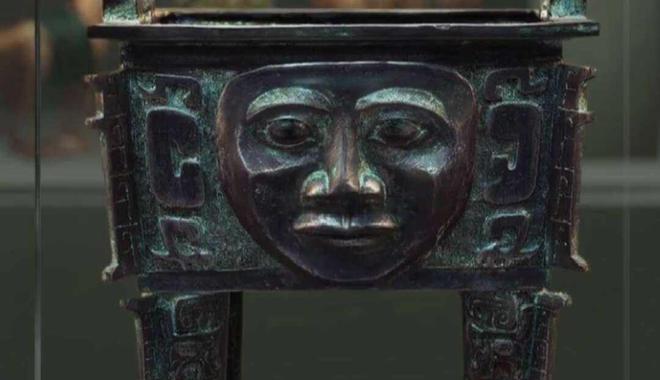 抖音文物戏精大会播放量破亿 是大英博物馆全年184倍