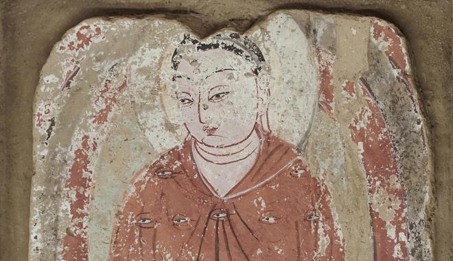 西方探险队揭取了哪些克孜尔壁画