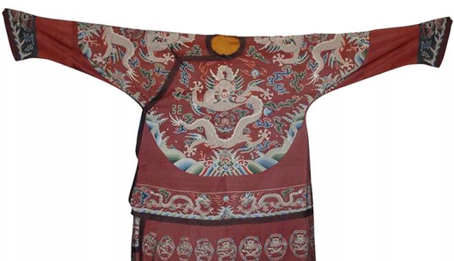 匠心中国·大匠之风 | 吴文康缂丝 时光如丝织锦年