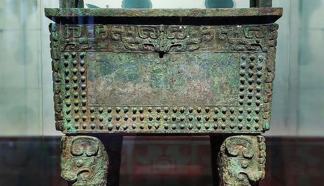 纪念殷墟发掘九十年 并不仅因为地下遗存证实商王朝的存在