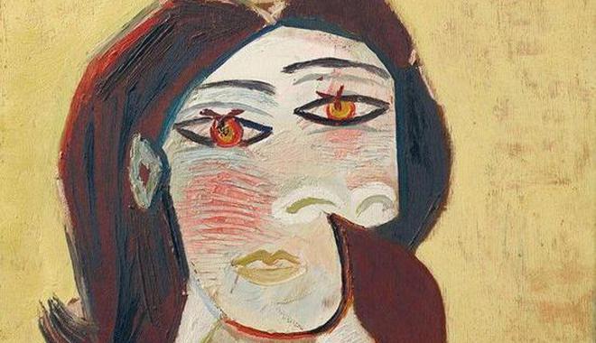 那些爱过毕加索和他爱过的女人们