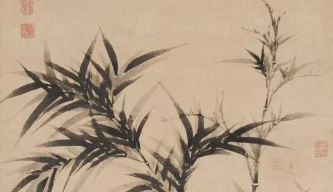 宋代文同诞辰千年:浙博将展历代墨竹名迹