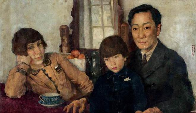 """三月大展 中国现代美术的""""先驱之路"""""""