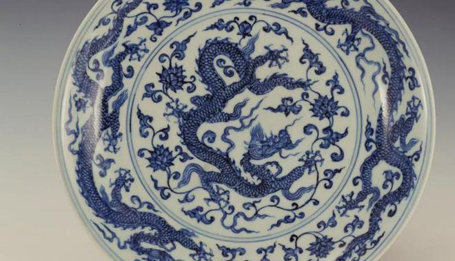 上博新展灼烁重现:十五世纪中期景德镇瓷器大展