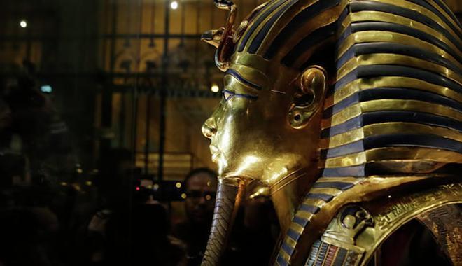 英国佳士得将拍卖疑似法老头像 埃及官方呼吁归还