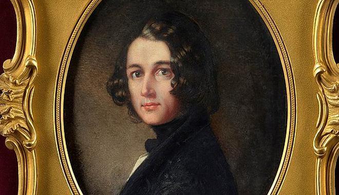 英国狄更斯博物馆18万英镑购入肖像画