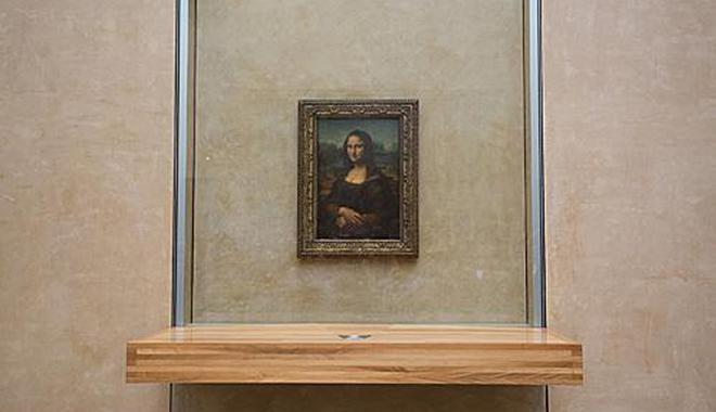 卢浮宫原展厅整修  《蒙娜丽莎》移到另一个厅展示