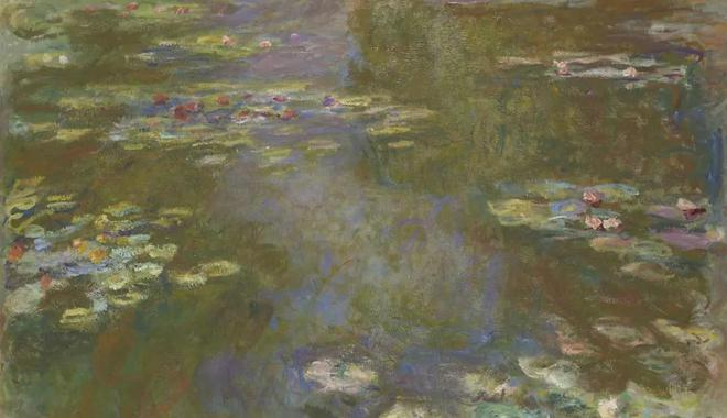狂熱園藝愛好者——莫奈的睡蓮從何而來?