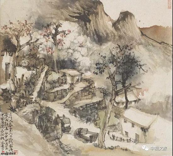 山水No.2