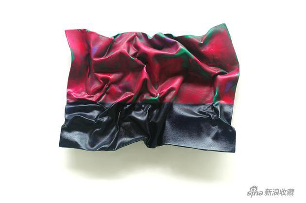 红与黑(Red and Black)-95x122-2015