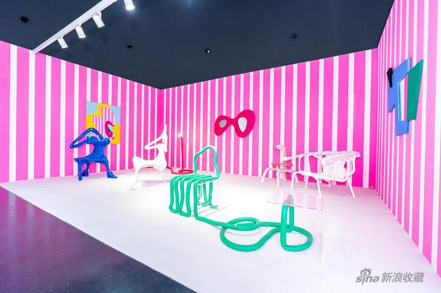 Functional Art Gallery