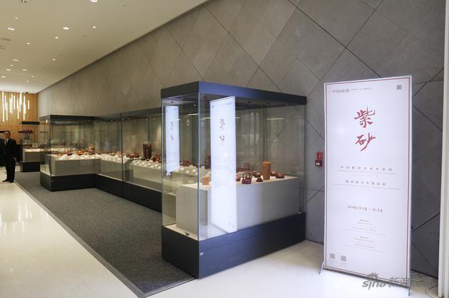 94件代表三代紫砂艺术家作品亮相嘉德艺术中心