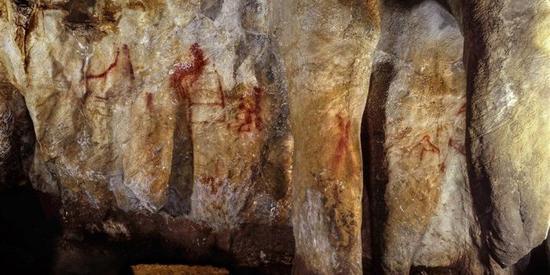 考古学家:地球上第一位艺术家到底是谁?