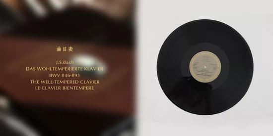 西泠网拍七月月拍古典黑胶签名专场:重回黄金时代