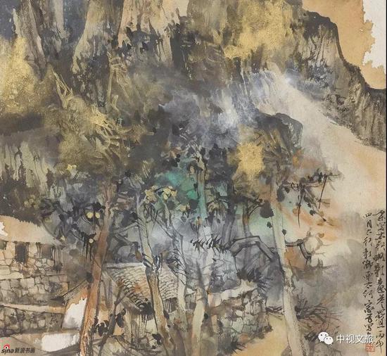 山水No.1