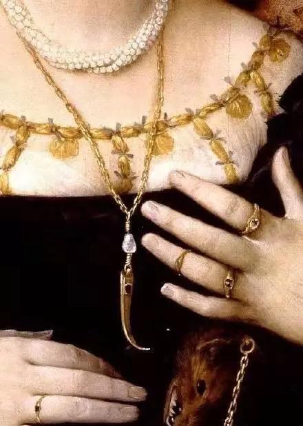 可拆卸珠宝——让你成为百变珠宝达人(上)-瓷器拍卖