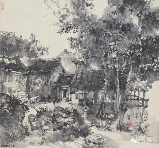山水No.9