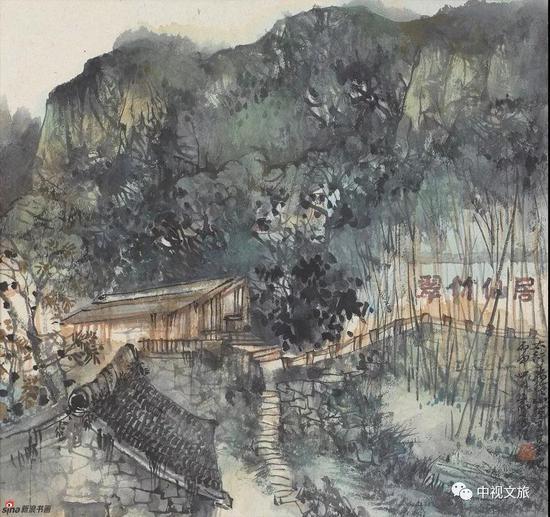 山水No.4