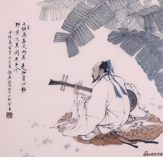高云-七弦益友-68x68