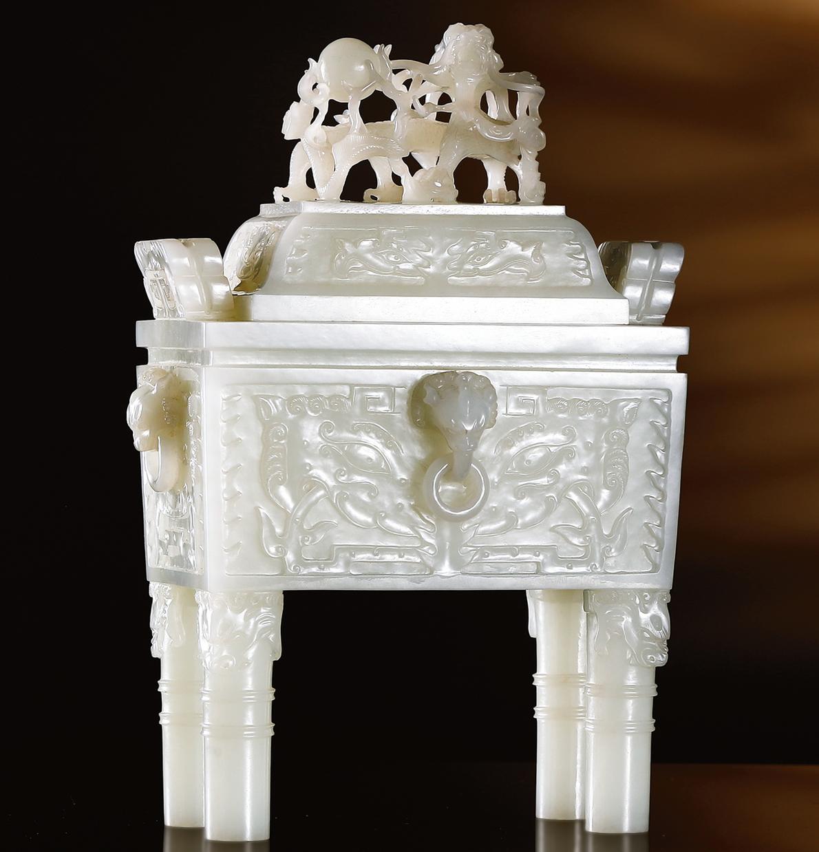 西泠拍卖2月15-18日 北京、天津公开征集藏品