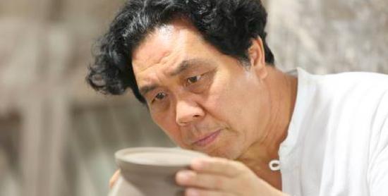 国礼《华泰尊》创作者中国工艺美术大师孔相卿