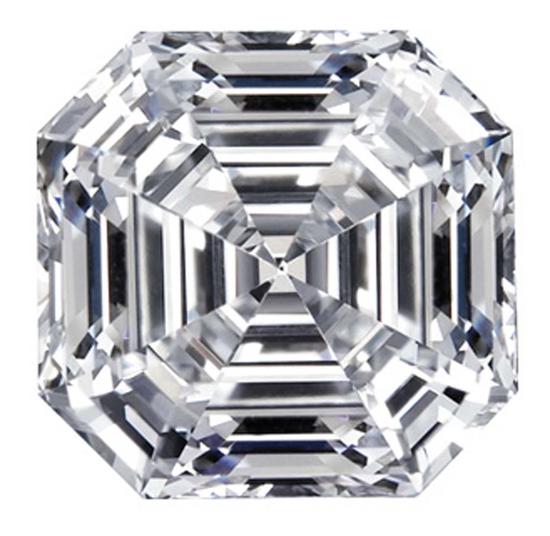 让钻石比圆钻闪耀的皇家钻石切割工艺简析