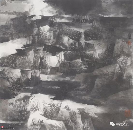 山水No.8