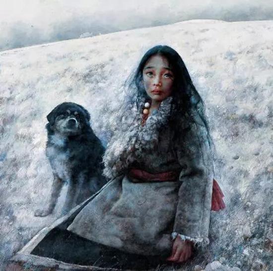 风从安曲吹过   华艺国际2012年秋季拍卖会拍品   成交价:RMB6,670,000